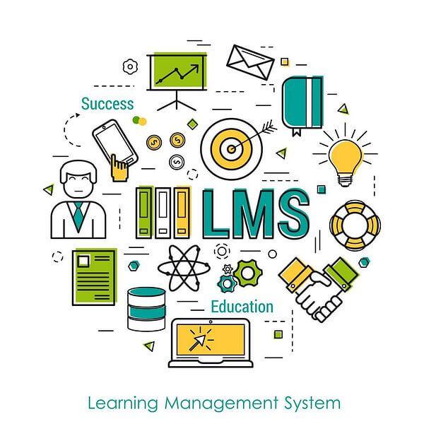 Learning Management System image