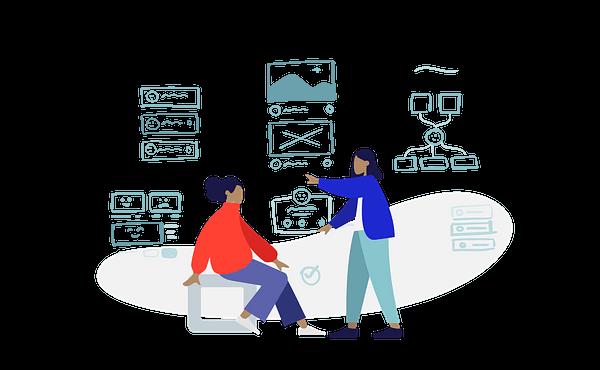 Sales Coaching image